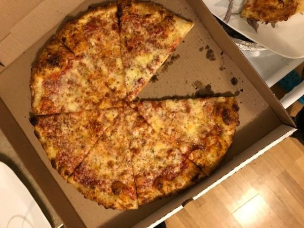 Support Calgary restaurants by ordering takeout like Noble Pie Pizza